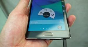 Samsung Galaxy S6, Galaxy S6 Edge First Impressions