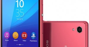 Sony Xperia M4 Aqua First Review