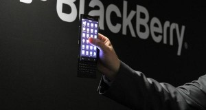 BlackBerry Leap With 5-Inch Display Launched