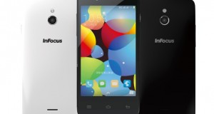 InFocus M2 With 8-Megapixel Front and Rear Cameras Launched at Rs. 4,999