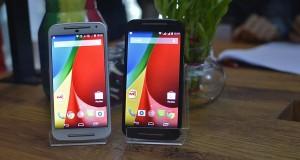 Motorola Moto E (Gen 2) Review