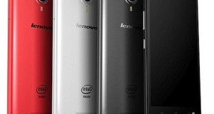 Lenovo K80 With 4GB of RAM, 4000mAh Battery Launched