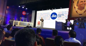 Facts:Is Jio charging data balance for its free voice calls?